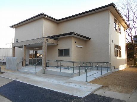 越谷市蒲生南学童保育室